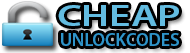 Cheap Unlock Codes