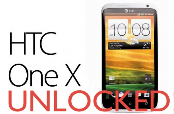 HTC one unlock