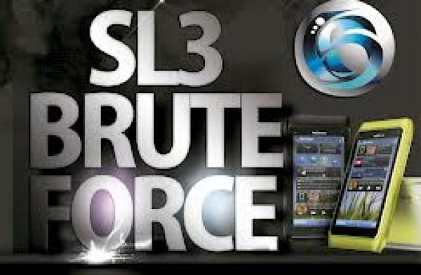 SL3 BRUTEFORCE